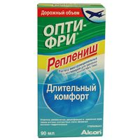 Opti-Free Replenish 90ml