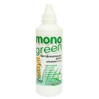 Oftyll Monogreen 100ml