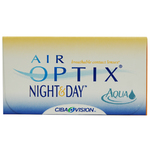 Air Optix Aqua Night & Day (3 шт.)