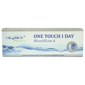 One Touch 1-Day (30 шт.)