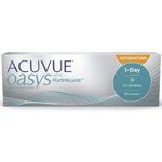 Acuvue Oasys 1-Day for Astigmatism (30 шт.)