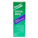 Opti-Free Rewetting Drops 15ml