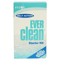 Ever Clean Starter Kit 60ml